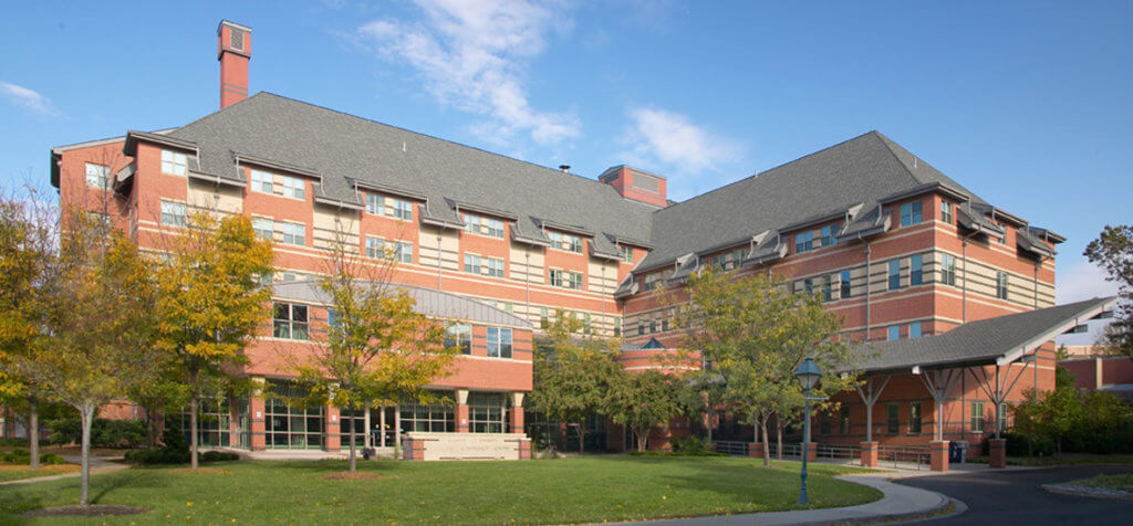 picture of Gallaudet University Kellogg Conference Center Hotel
