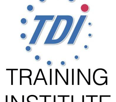 (TDI logo) Training Institute