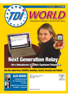 Vol. 39 Issue 1 (2008) Next Generation Relay