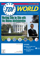 Vol. 39 Issue 4 (2008) Working Side by Side with the Obama Administration