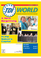 Vol. 40 Issue 3 (2009) A New Beginning in the Nation's Capital