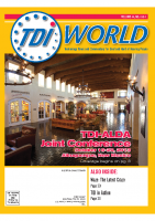 Vol. 44 Issue 3 & 4 (2013) TDI-ALDA Joint Conference