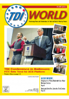 Vol. 46 Issue 3 (2015) TDI Conference in Baltimore (Post Conf)