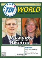 Vol. 47 Issue 2 (2016) Changing of the Guard