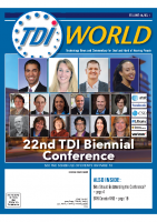 Vol. 48 Issue 1 (2017) 22nd TDI Biennial Conference (Pre Conf)