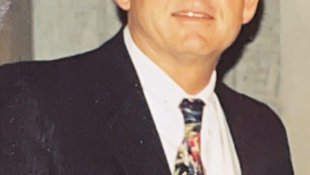 Image of older Paul Taylor