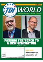 Vol. 51 Issue 2 (2020) Passing the Torch