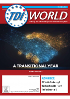 Vol. 51 Issue 4 (2020) A Transitional Year